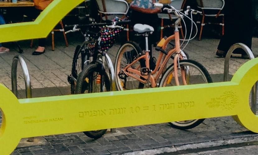 Улица Sheinkin — былая легенда Тель-Авива