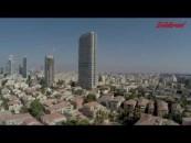 Йом Кипур в Тель-Авиве 2015