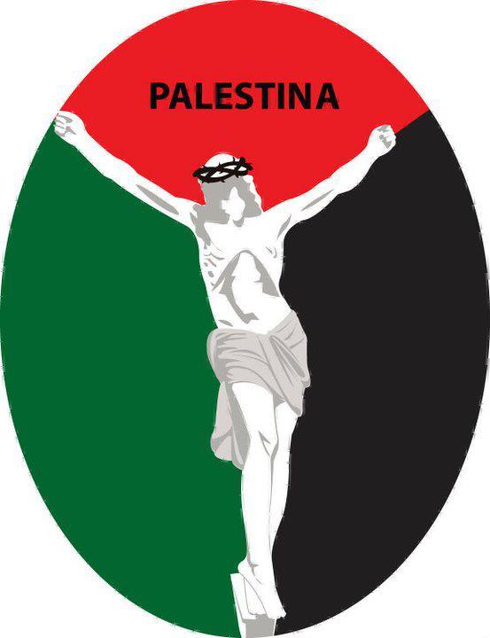 Palestine-Jesus