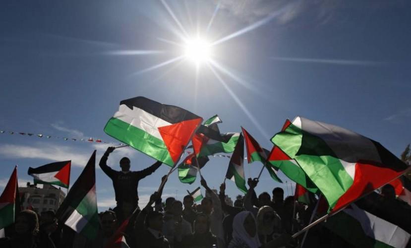 Палестинская иллюзия