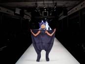 Gindi TLV Fashion Week — День Первый