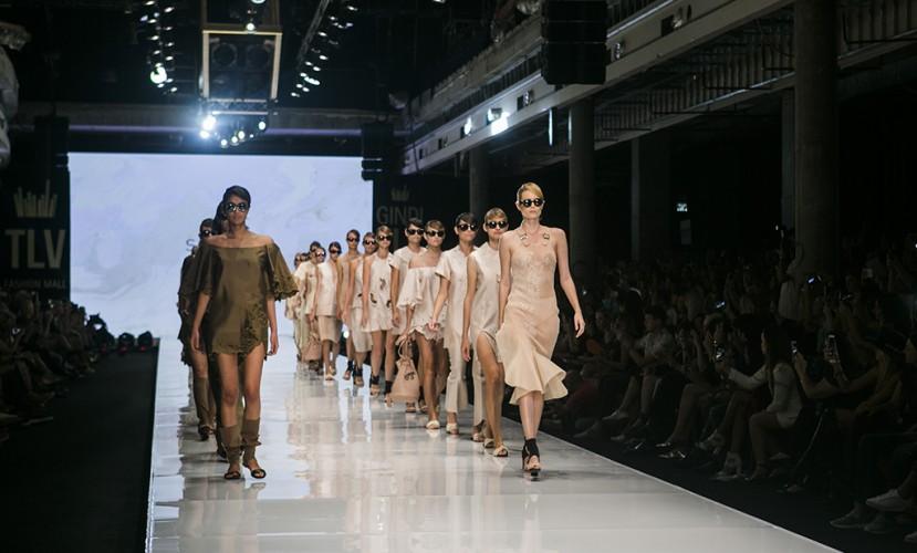 Gindi Fashion Week — финальный обзор