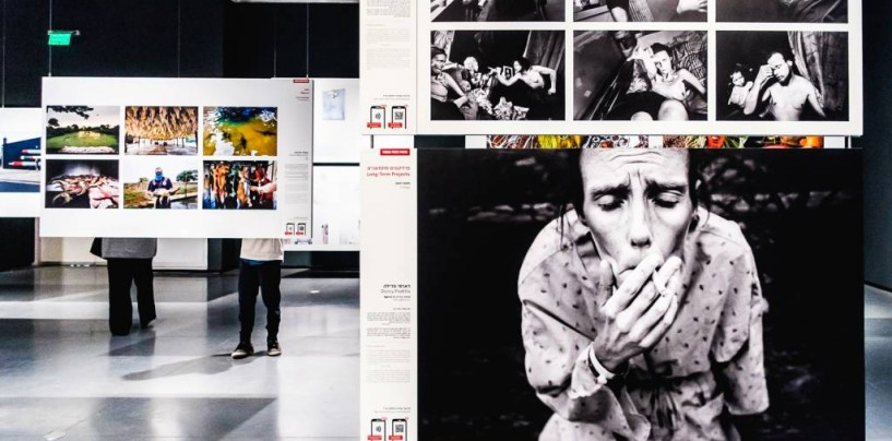 World Press Photo + Местное свидетельство 2015