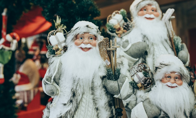 Рождественский базар в Порту Старого Яффо продлится до конца января