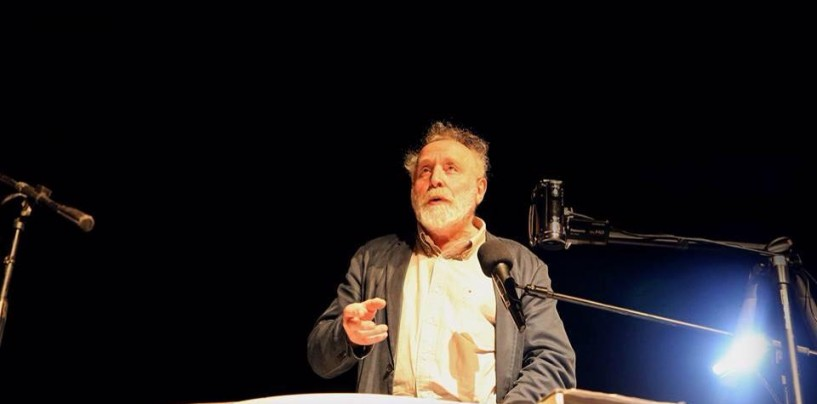 По следам «Открытой лекции» с Юрием Норштейном