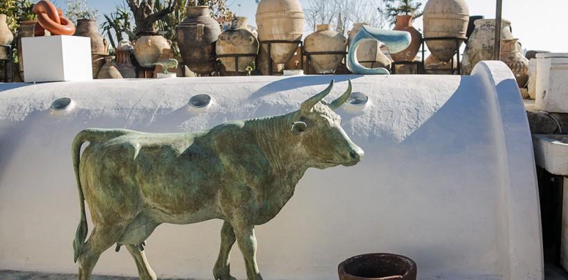 Музей Иланы Гур в Старом Яффо