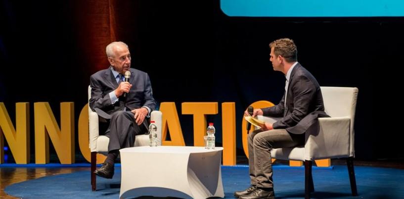 Мир стартапов открывает двери на TAU Innovation 2016