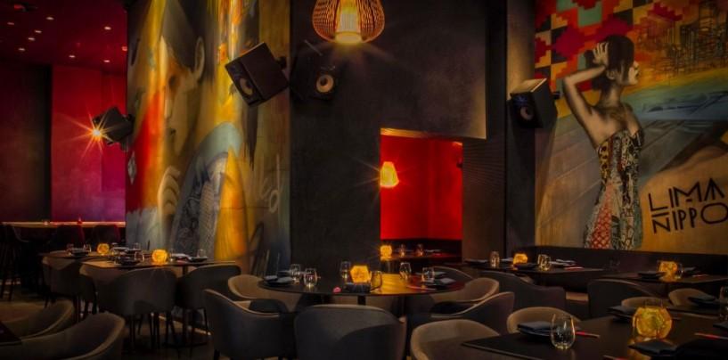 Шеф Nobu открывает первый ресторан «никкей» в Яффо