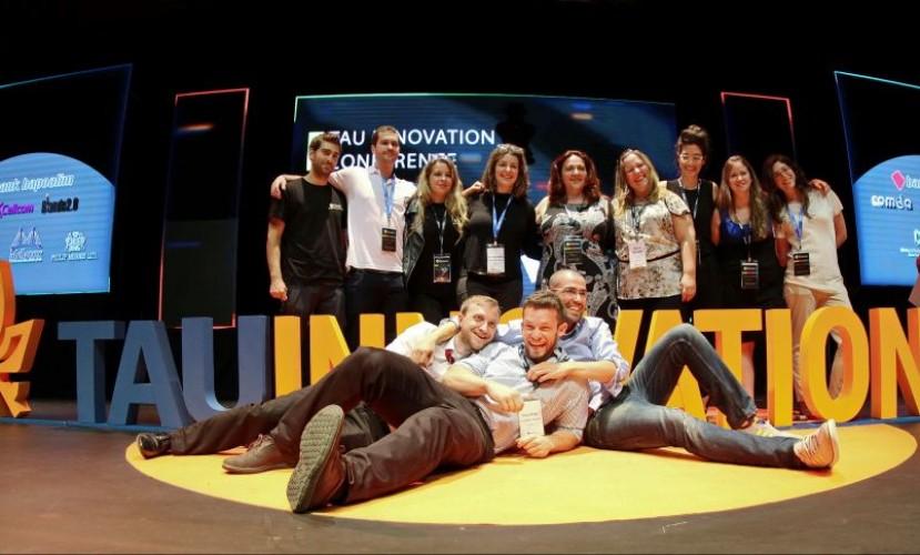 Уроки TAU Innovation 2016