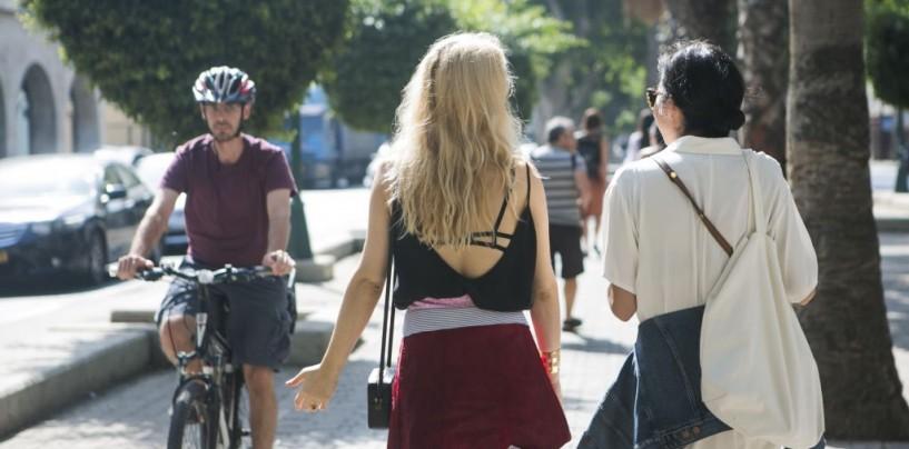 Диалог об израильской моде с Галит Райсман