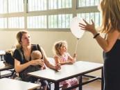В Тель-Авиве открылась школа «Хатуль Мадан»