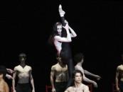 Легендарное «Болеро» на сцене Тель-Авивской Оперы