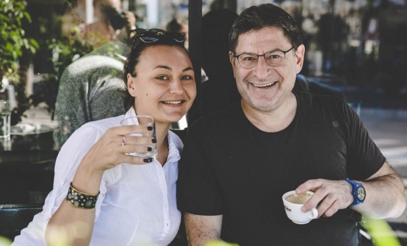 Михаил Лабковский: «У меня просто не было никаких ожиданий»