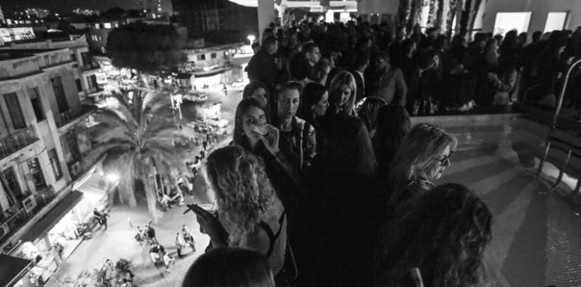 10 новогодних вечеринок в Тель-Авиве
