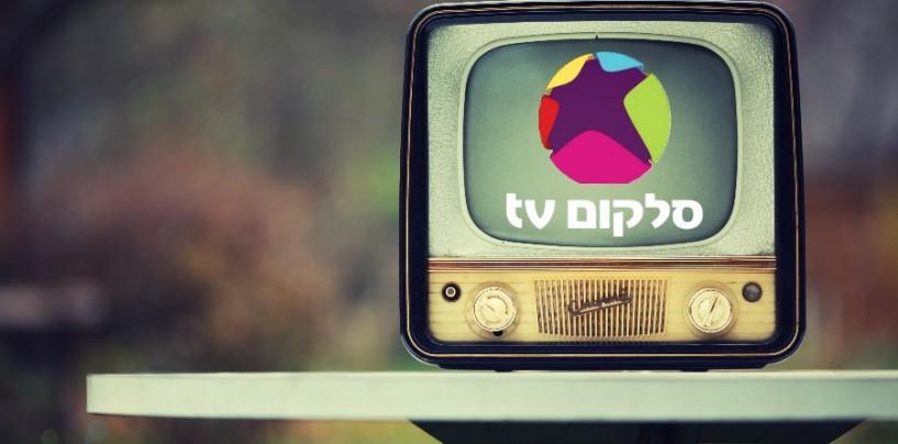 Cellcom TV предлагает высокотехнологичное телевидение по невысоким ценам