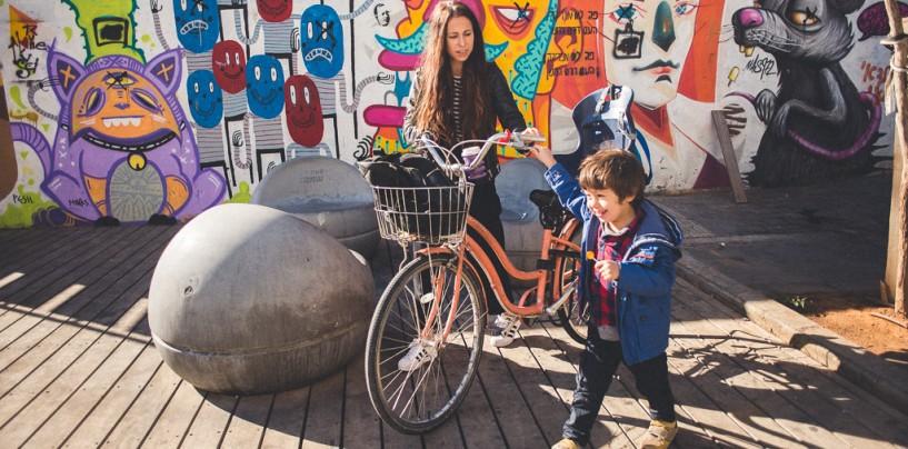 Жизнь с ребенком во Флорентине