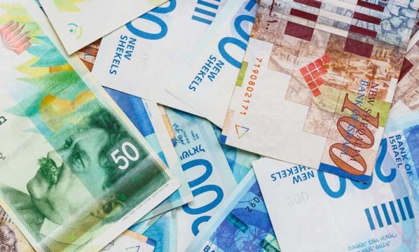Налоговая служба Израиля раз в год будет выдавать израильтянам деньги