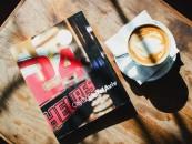 5 книжных Тель-Авива, из которых вам не захочется уходить