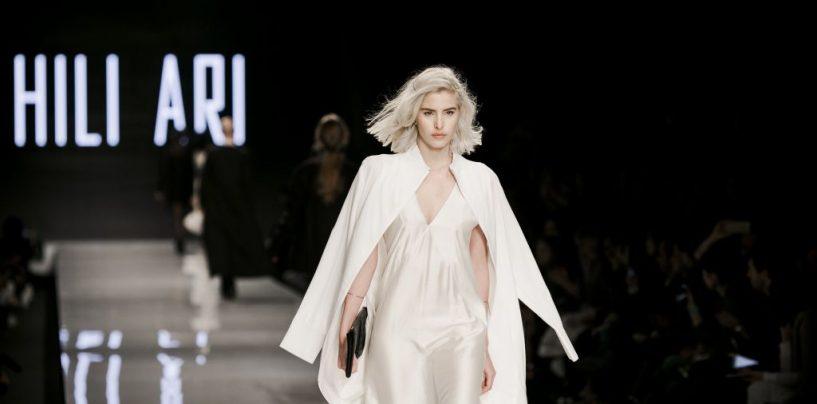 Молодые дизайнеры на TLV Fashion Week 2017