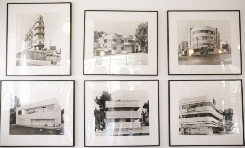 Белый город – модернизм, как он есть