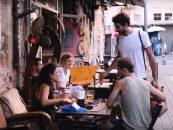 Три самых тель-авивских бара