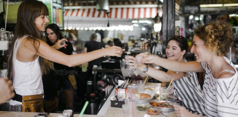 Пять вкусных мест Йеменского квартала в Тель-Авиве