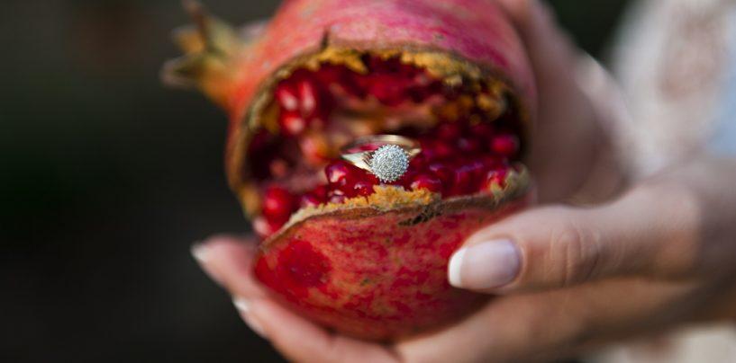 Свадьба в Израиле: организация церемонии