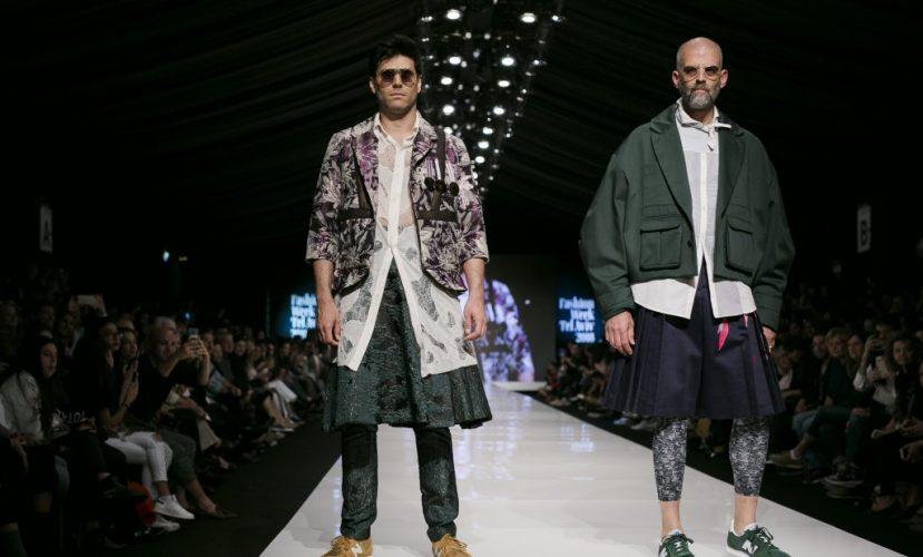 Резюмируя Fashion Week Tel Aviv 2018