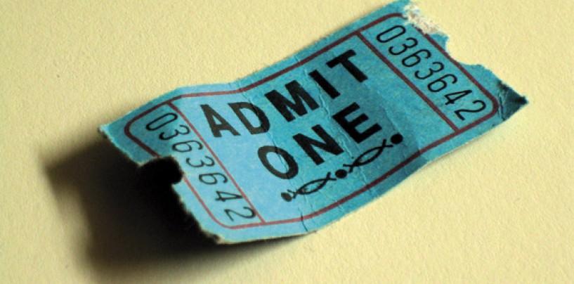 Билеты здесь