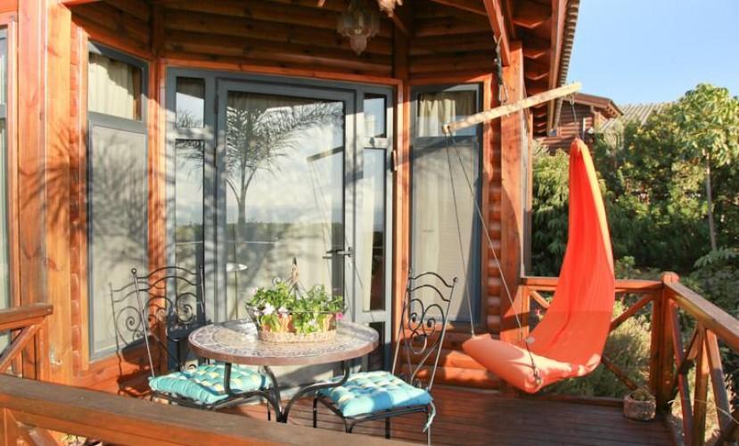 Гостевые дома по-израильски, или Три хороших циммера