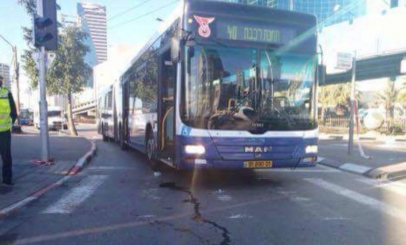 Автобусом по всей стране