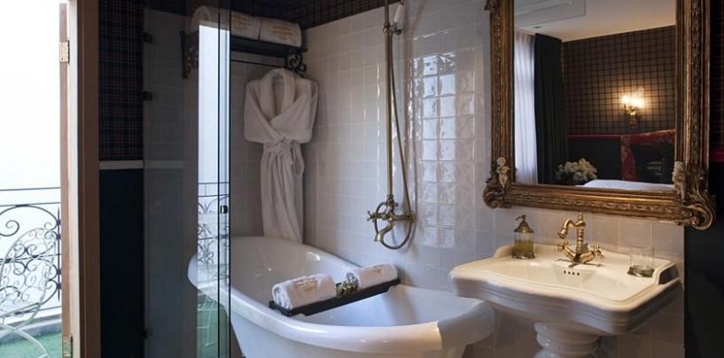 Наш выбор: гостиницы Тель-Авива до $130