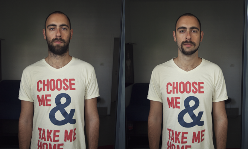 Monkeytail Beard — попробуй и ты