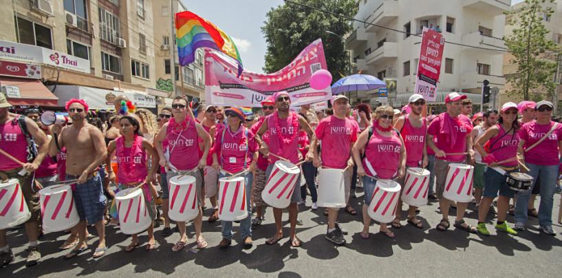 Чем заняться в Тель-Авиве и Иерусалиме на этой неделе