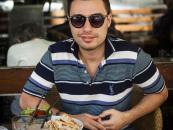 За завтраком с Ильей Киселевым