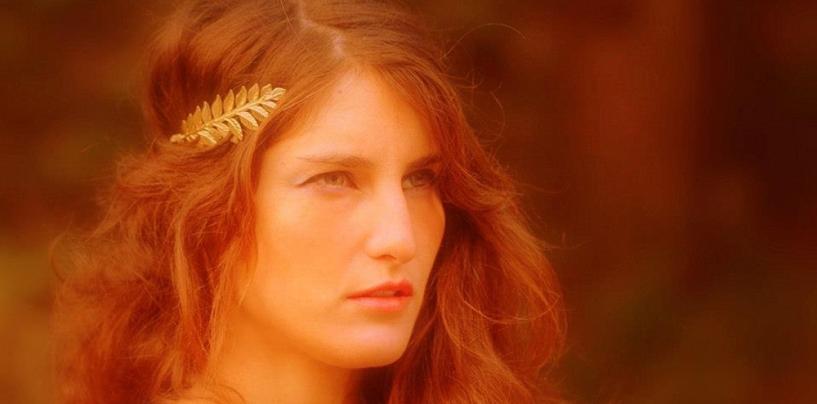 Авигаиль — красота по-израильски и по-гречески