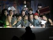 """""""Finita la comedia"""" — это еще не конец"""