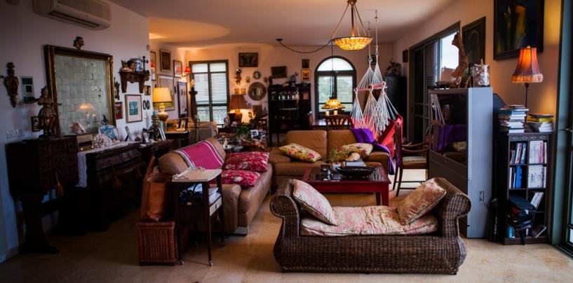 Квартира месяца, декабрь (Яффо)