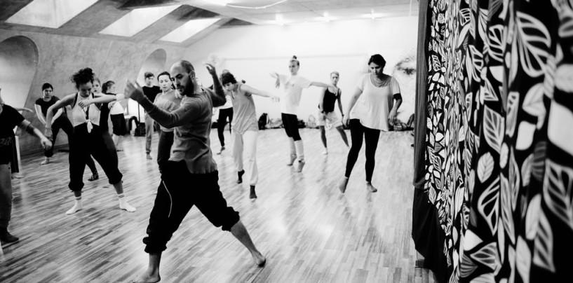 Петербург-Тель-Авив: танцевальная история любви