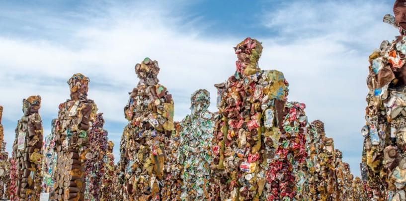 Люди из мусора — Trash People