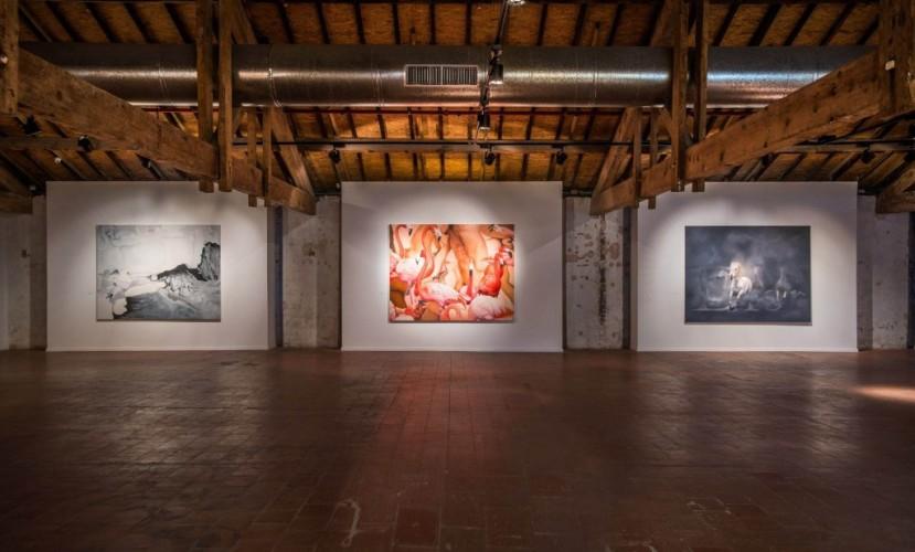 Топ-5 галерей современного искусства в Тель-Авиве