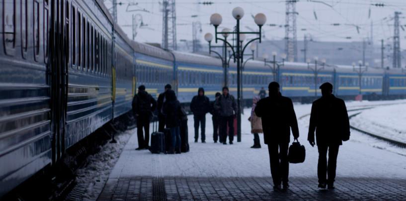 «Ukraine Revisited» by Миша Каминский