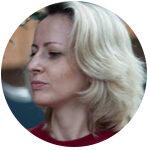 Ольга Марьясина