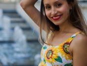 Яна Хайтович — 29 лет, блогер, менеджер по развитию (Тель-Авив)