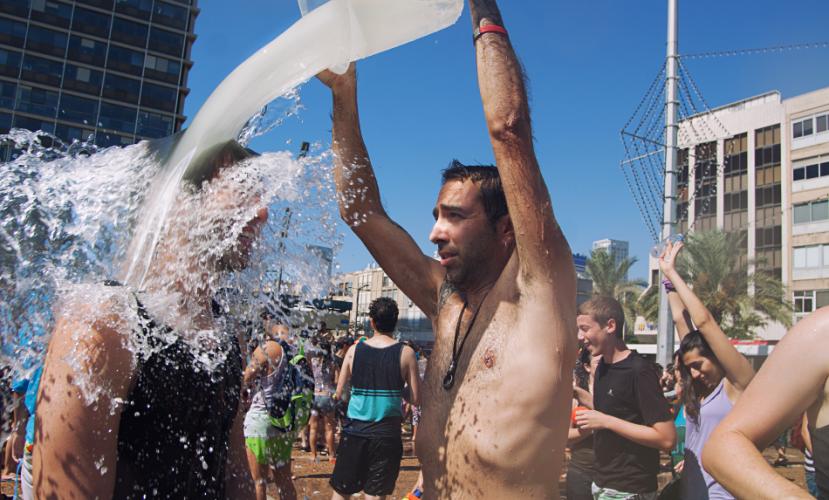 Чем заняться в Тель-Авиве под конец недели?