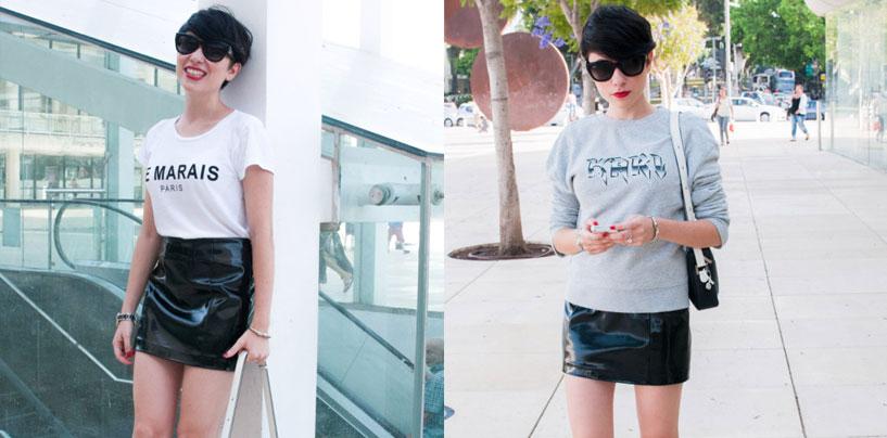 Роза Синайская — 30 лет, журналист, стилист и обозреватель моды (Киев — Лондон — Тель-Авив)