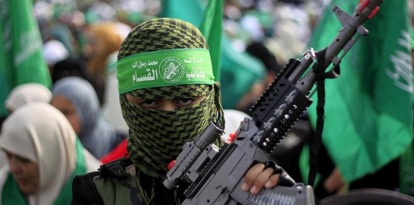 Газа. Взгляд изнутри.