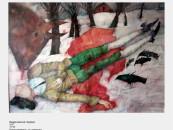 Израильские художники-репатрианты из Украины представляют