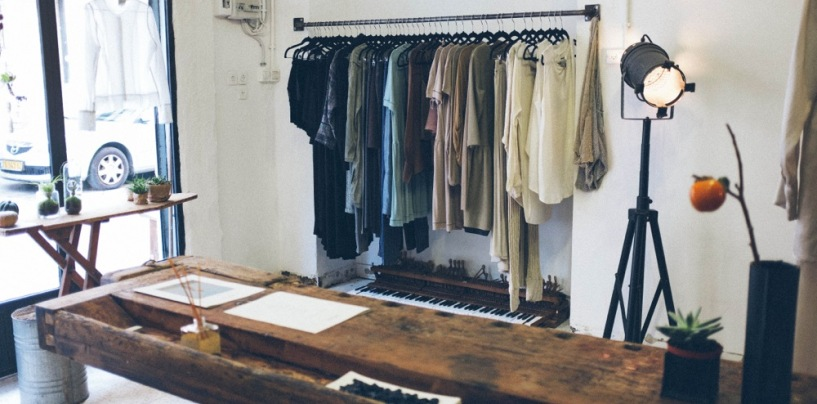 Telavivian Pop Up Shop 2014