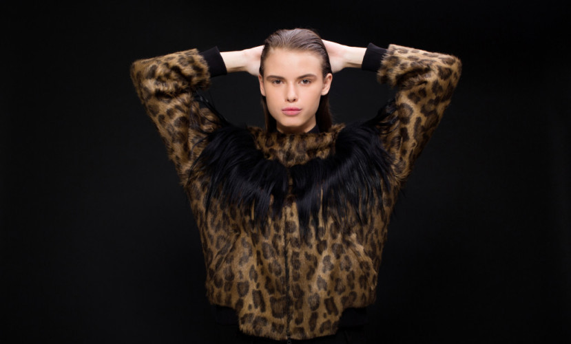 Vaingold — шоу-рум российских и украинских дизайнеров